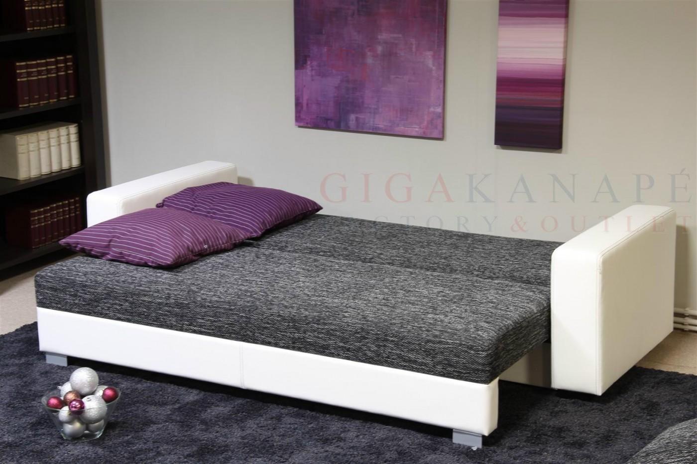 London kárpitos kanapéágy : GigaKanapé
