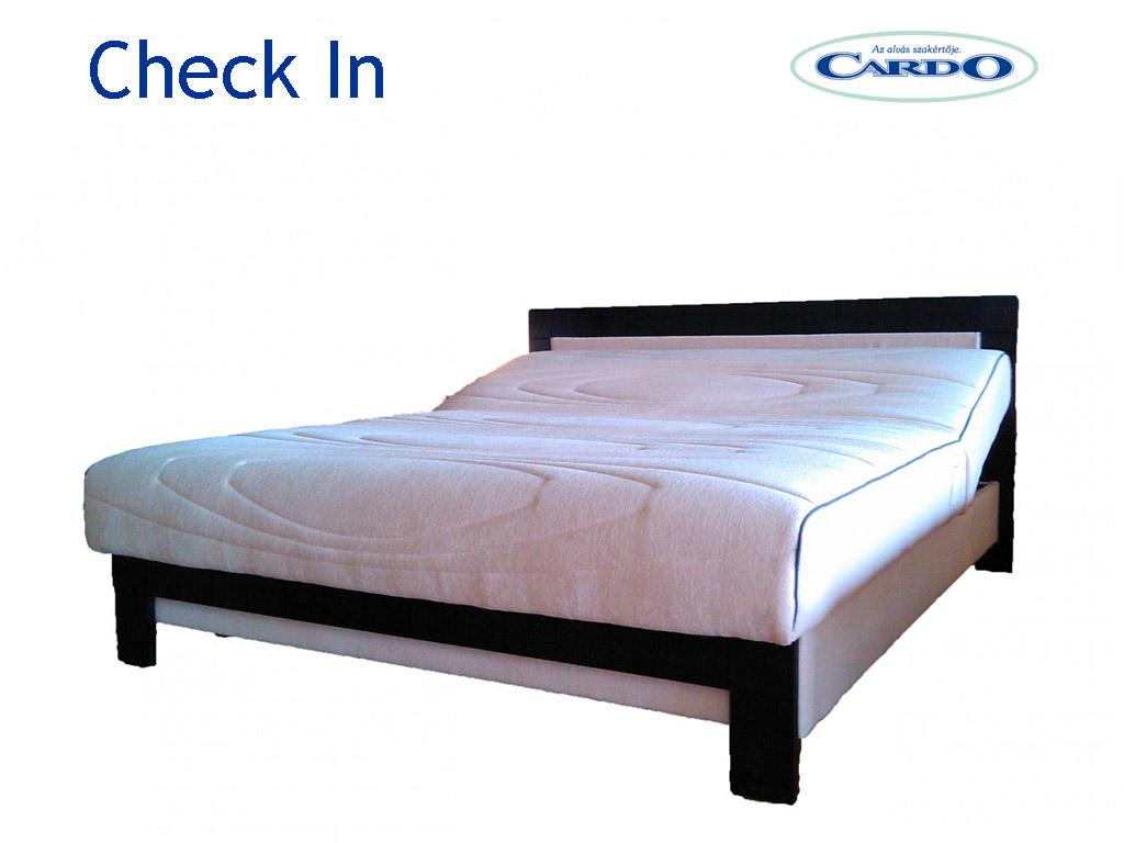Cardo Check In ágy